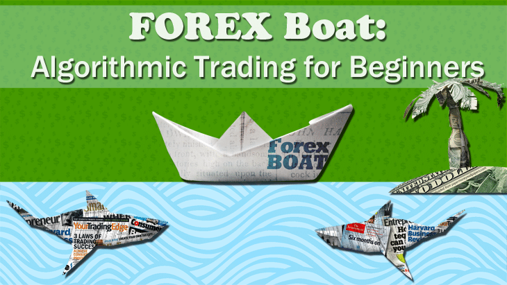 Forex beginners algorithmic trading systems