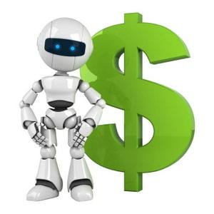 Forex robot 2014
