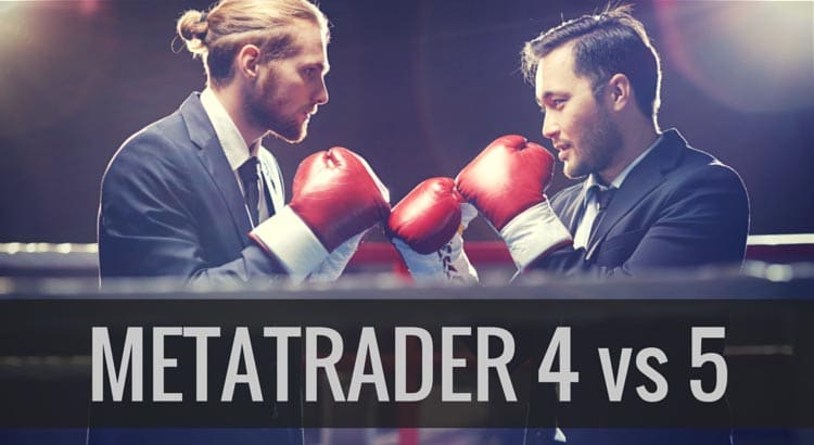 Metatrader-4-vs-5