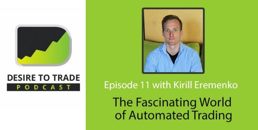 Kirill-Eremenko-on-Automated-Trading