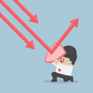 forex strategy deterioration