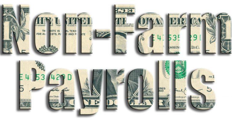 Non farm payrolls forex