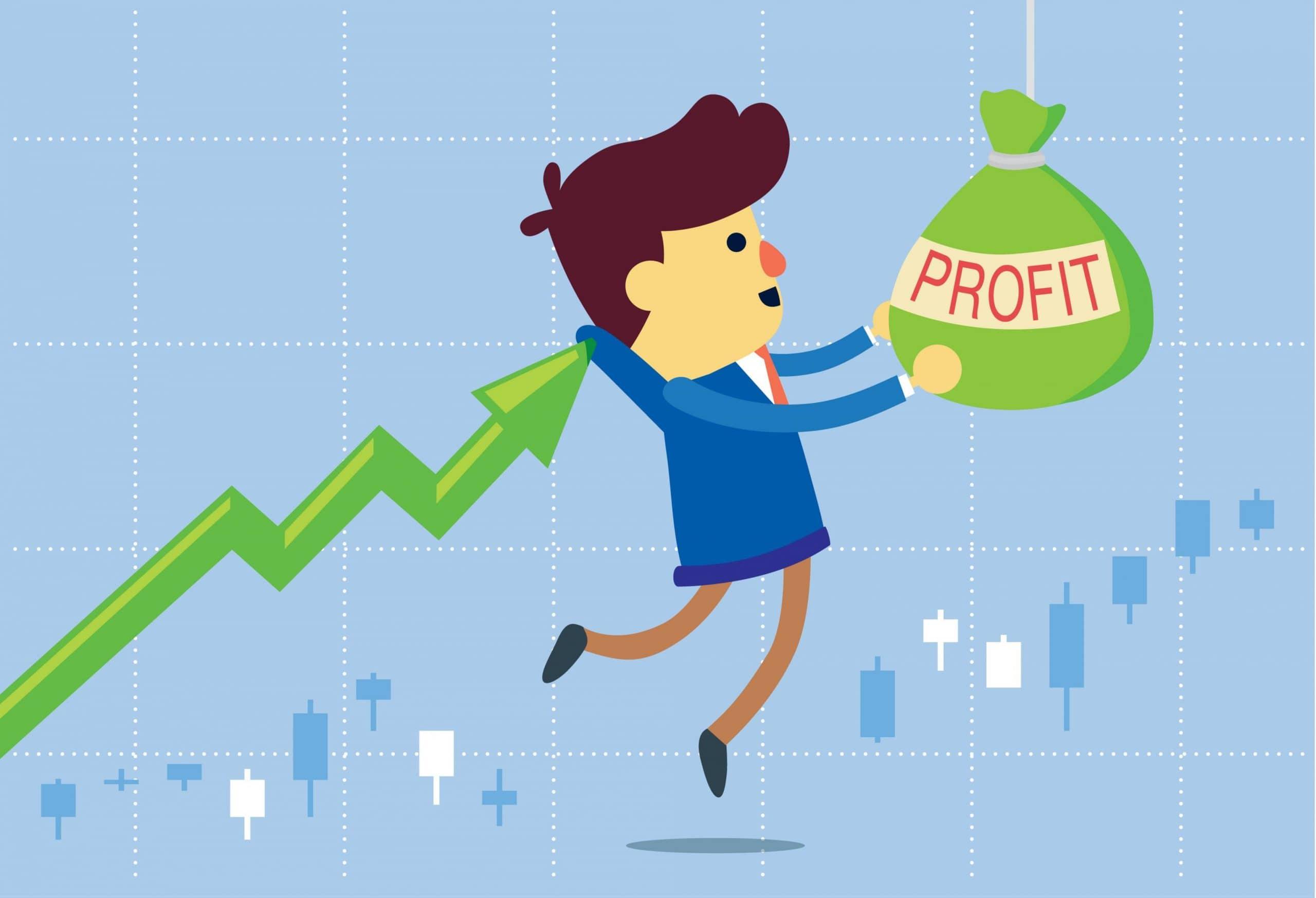 Forex take profit