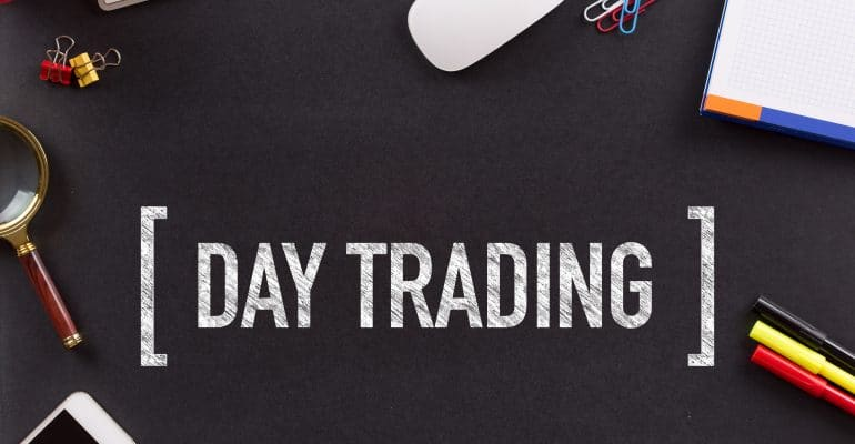 Forex day trading for beginners