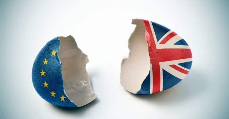 Brexit impact on forex trading