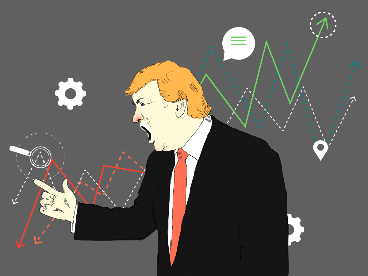 Trump Effect to Increase Forex Performance