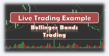 Bollinger Bands Forex Indicator - Live Forex Trading Example