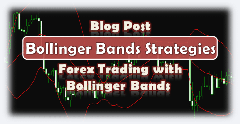 Bollinger bands currency trading
