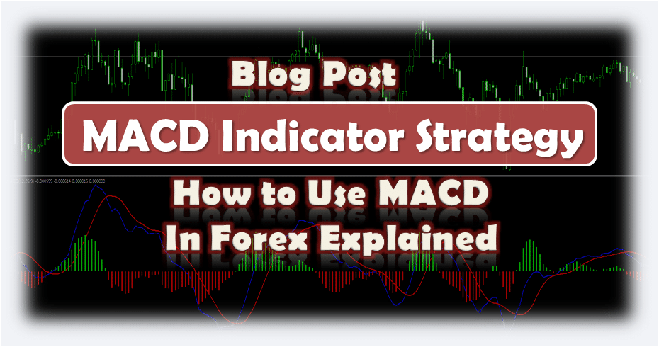 How to Use MACD Indicator Strategy in Forex Explained