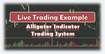 Forex Alligator Indicator Strategy