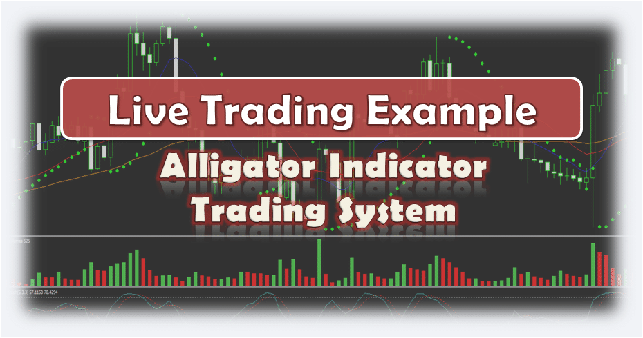 Alligator indicator trading strategy