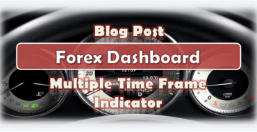 Forex indicator days open dashboard