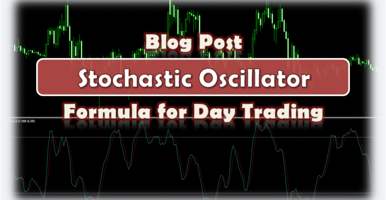 Stochastic oscillator trading in forex