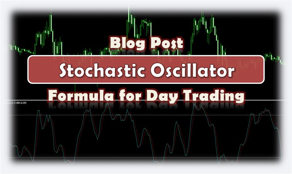 Stochastic oscillator trading in forex