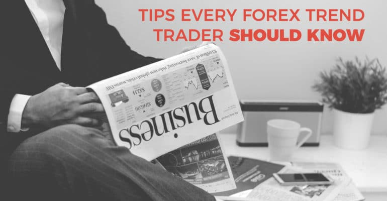 Forex Trend Trading