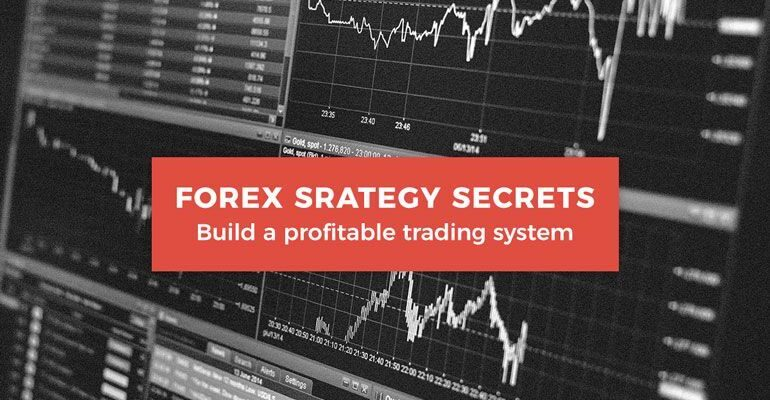 Forex trading secrets amazon