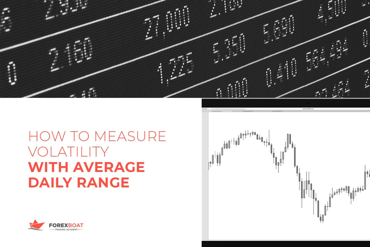 Average daily range forex pairs