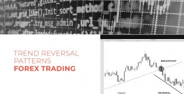 Trend Reversal Patterns Forex Trading