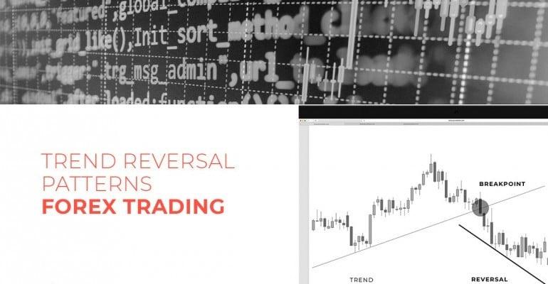Trend Reversal Patterns Forex Trading