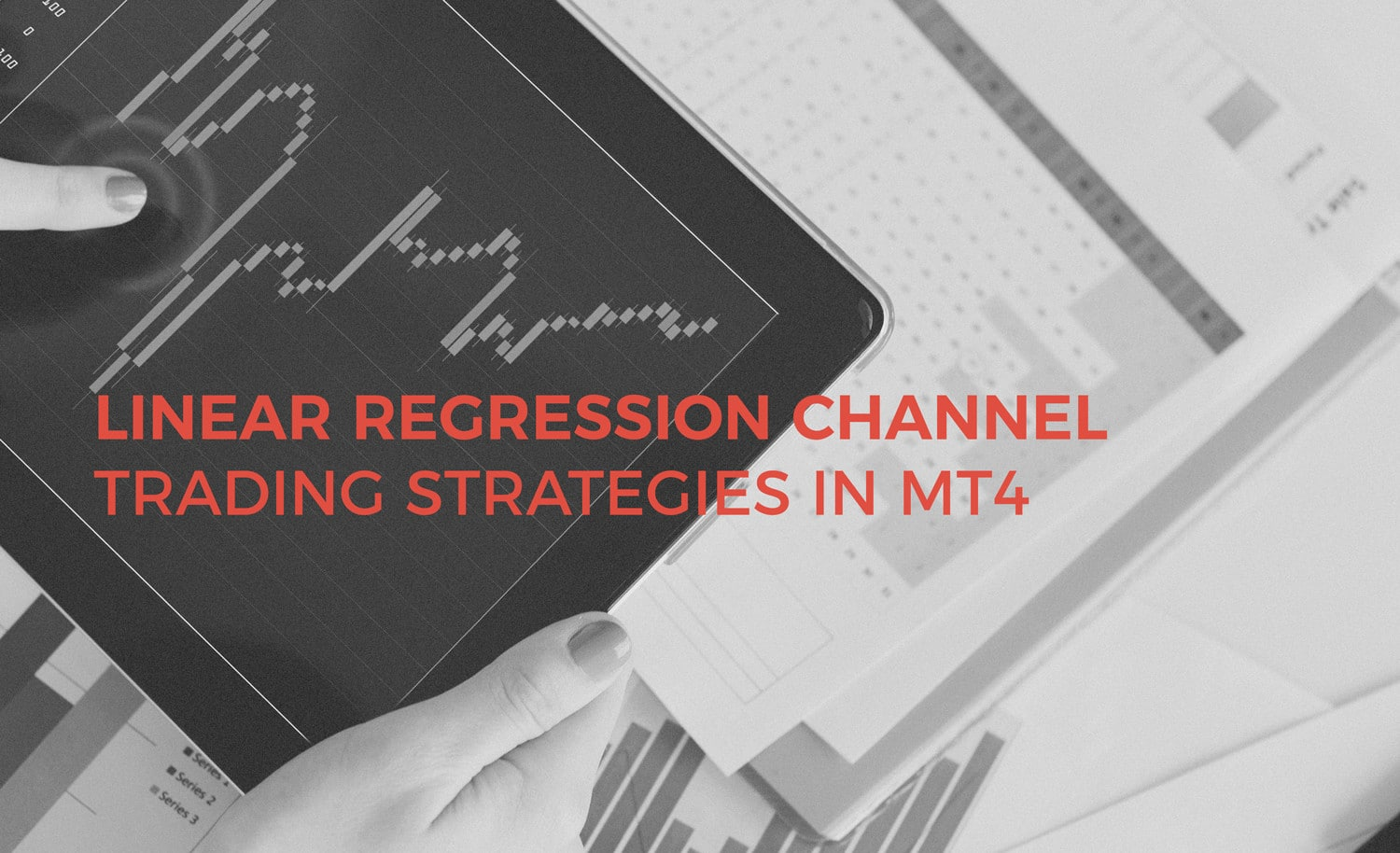 Linear Regression Channel Trading Strategies In Mt4 Forexboat