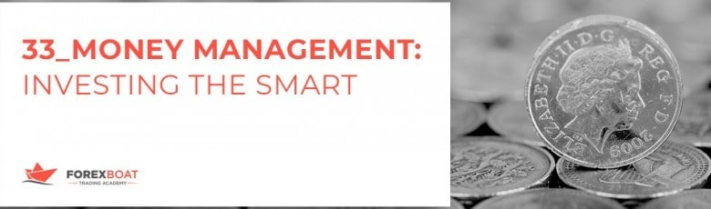 Money Management Investing the Smart Way