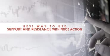 Best Way to Use Support and Resistance with Price Action
