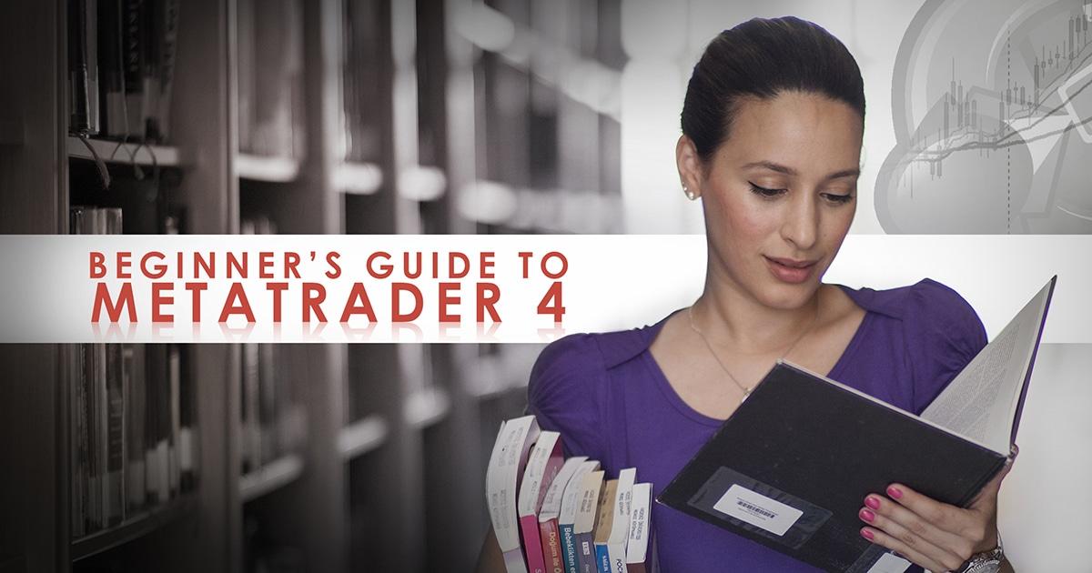 Beginner's Guide to Metatrader 4