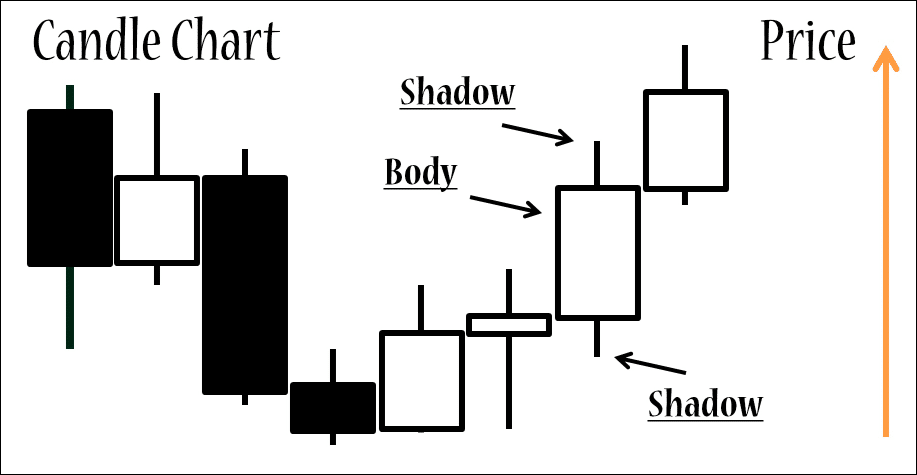 Basics Candle Chart