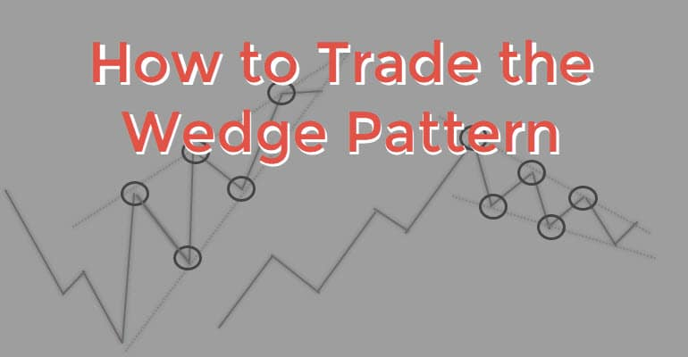 How to Trade the Wedge Patter in Forex