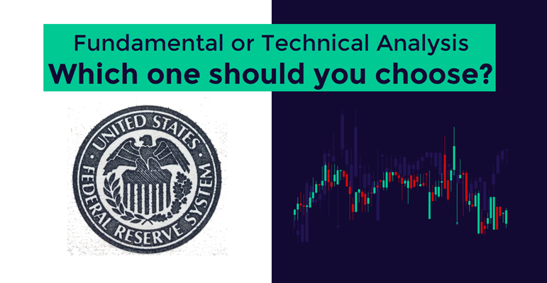 Forex Fundamental Analysis versus Technical Analysis